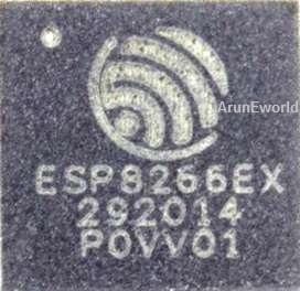 ESP8266 NodeMCU Tutorial - Get Google Time |